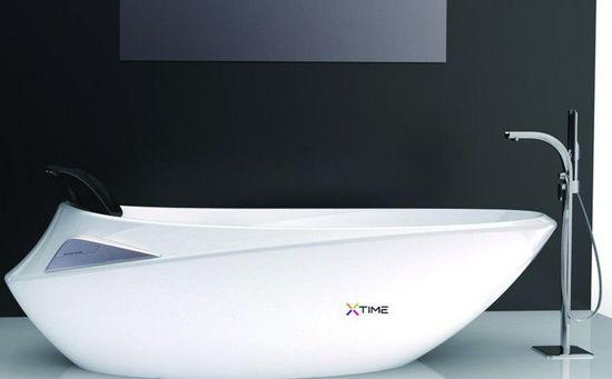 浴缸日常清洁与保养 几个小窍门学起来